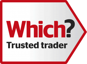 Which Trusted Trader Logo (large)